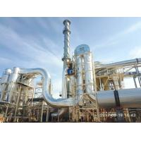 Efficient Three Passing Rotary Drum Dryer For Particle Board for sale
