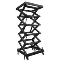 Buy The Lift Platform Of Hydraulic Lifting Stage , Rotating Stage Platform For at wholesale prices