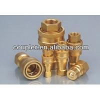 Quality brass quick coupler for sale