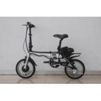 Quality Electric Bike TDU1201Z Black & White for sale