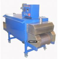 Stainless Steel Continuous Tempering Furnace 3 - Phase 380v 50hz for sale