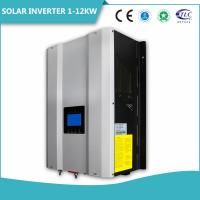 Quality 1 - 6KW  Hybrid Solar Power Inverter Off Grid With Generator Restart Signal for sale