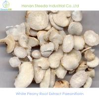China White Peony Root Extract Paeoniflorin on sale