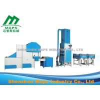 Quality Reduce Labor Cost Pillow Making Machine Auto Pillow Filling Line Improve Efficiency for sale