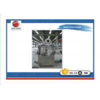 Buy Drying Machine Beverage Processing Equipment NC Series 6000BPH 380V 24kw Energy at wholesale prices