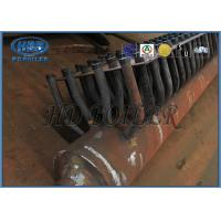 Quality Boiler Header Manifolds Coal Fired Ultra Super Critical Power Plant Energy Efficiently for sale