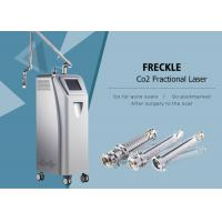 Quality Max 60W Fractional Co2 Laser Machine For Scar & Acne Removal / Skin Resurfacing for sale