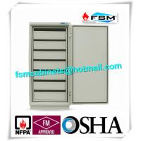 Quality Commercial Fire Safe File Cabinets 7 Drawer For CD / Tape / Camera Storage for sale