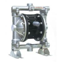 Quality Low Pressure Stainless Diaphragm Pump 378 L/Min Self Priming For Water Treatment for sale