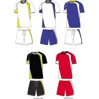 Men   cheap soccer football uniform with jersey for sale