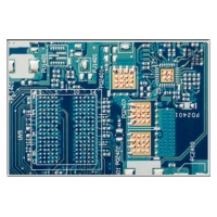Buy cheap Pressure Measuring Instrument Printed Circuit Board Assembly | PCBA Manufacturin from wholesalers