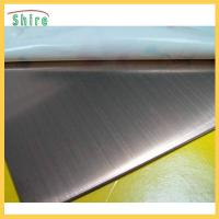 Quality Stainless Steel Protection Film Protective Films For Stainless Steel for sale