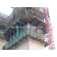 Buy High quality climbing formwork, climbing by crane, climbing bracket at wholesale prices