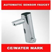 China low price  brass body  automatic faucet with Watermark  standard on sale
