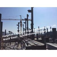 New Design Builder and Residential Building Constructions of Low Rise Steel Buildings for sale