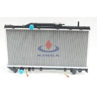 Quality 1640011580 / 1640011581 / 1640015590 , car toyota carina radiator 1992 , 1993 , 1994 AT 190 for sale