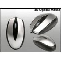 New Design Black and White 800DPI High Resolution Basic Optical Mouse for sale