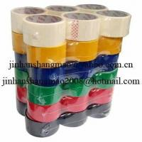 Quality Color Adhesive Tape for sale