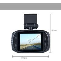 Quality high quality car camera recorder with GPS navigation /wifi for sale