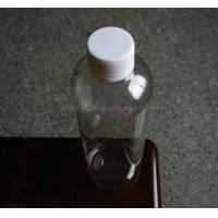 Buy PET 1000ml empty mineral water bottles with screw caps for drinking supply at wholesale prices