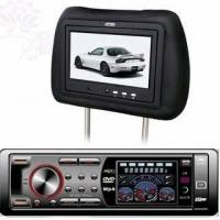 Buy cheap Sell Car DVD Player from wholesalers