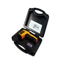 China 900℃ Gun Type Digital Portable Laser Infrared Thermometer Hygro Thermometer IR900 for sale
