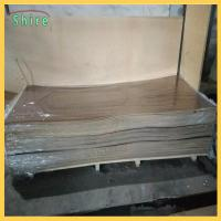 China Self Adehesive PE Protection Film For Wooden Door Plate Surface Protective for sale