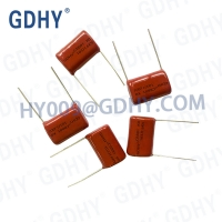 Buy cheap 1600VDC 103uF Metallized Polypropylene Film Capacitor from wholesalers