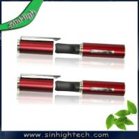China Clear atomizer electric cigarette ego-w Ego Vaporizer Pen on sale