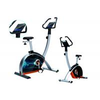 Quality Upright Lifecycle Smart Exercise Bike With 9.7Inch  Smart Android Tablet for sale