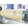 8 Mm To 150 Mm Idler Roller For Flat Return Rubber Conveyor Belt CE Certificate for sale