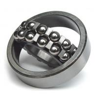 Quality Cement Industrial High Speed Ball Bearing Precision Steel Cage 1218 for sale