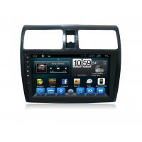 "Quality 10.1"" Suzuki Swift 2013-2016 Car Stereo Radio System with  Navigation Bluetooth WiFi for sale"