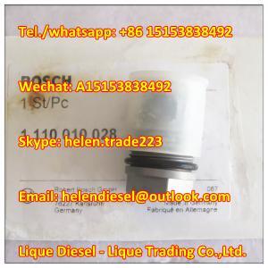 Quality Original BOSCH 1110010028 , 1 110 010 028 Pressure Relief Valve  3974093 genuine and new for sale