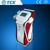 Quality Adjustable 4 In 1 Lipo Cavitation Machine For Weight Loss , Radiofrequency for sale