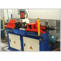 Quality Double Head Tube Pipe End Forming Machine 110v 220v / 380v Low Power Consumption for sale