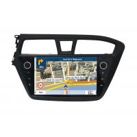 Quality Hyundai I20 Car DVD Player 9.0 Inch Screen 3G & 4G Wifi Internet  for sale
