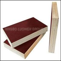 Quality construction film faced plywood for sale