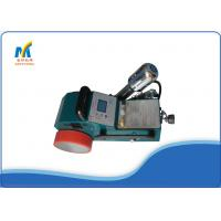 Quality Aluminum Wheel Vinyl Banner Welding Machine With 5 -15 M Per Min Speed for sale