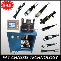 Buy 170mm BMW F02 E66 E66 Hydraulic Hose Crimping Machine 380V / 220V / 415V / 230V at wholesale prices