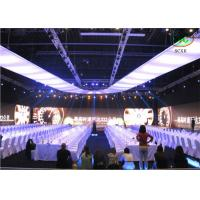 Quality Full Color Stage LED Screens P16 Billboard Epistar High resolution for sale