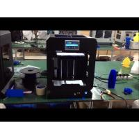 Quality Single Color PEEK 3D Printer Automatic Grade For 3d Model Printing for sale