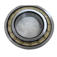 Quality Axial Cylindrical Roller Bearings , NJ407-M1 Steel Cage Gas Turbine Bearings for sale
