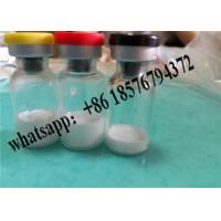 White Powder Growth Hormone Peptides CJC-1295 Without DAC for Muscle Gaining 2mg/vial