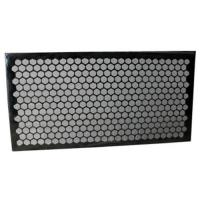 Quality Steel Frame Shakers Screen From 20 to 250 mesh for Shale Shakers for sale