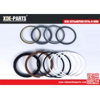 Quality Hydraulic seal kit, O-ring,Rubber sealing ring for Excavator Parts for sale