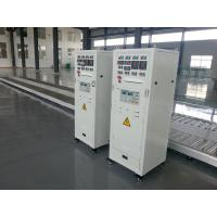 Quality Foot Height 200mm Switch Gear Production Line Motor Control Center Panel Machine for sale