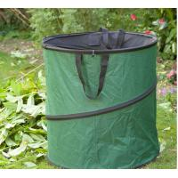 Quality Garden Plant Accessories , Grow bag covers mini green house for garden plants garden bag sets for sale