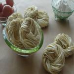 Quality Nest Egg Noodle for sale