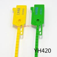 Quality Plastic Seal (YH420) for sale